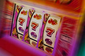 How Do Progressive Slot Machines Work